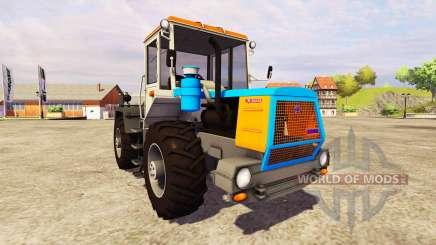 Skoda ST 180 v1.0 para Farming Simulator 2013