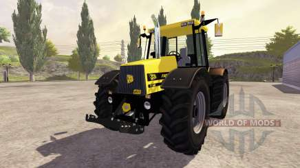 JCB Fastrac 2150 v1.1 para Farming Simulator 2013