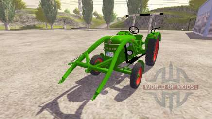 Deutz D30 FL v3.0 para Farming Simulator 2013