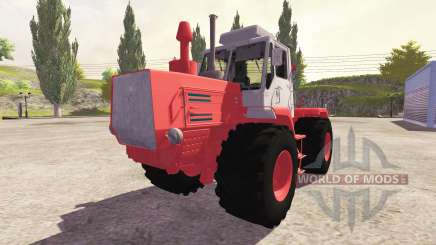 T-150K [red] para Farming Simulator 2013