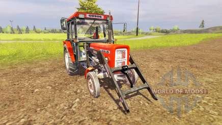 URSUS C-360 v3.0 para Farming Simulator 2013