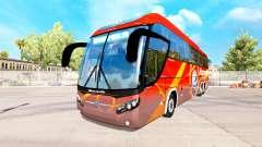 Mascarello Roma 370 para American Truck Simulator
