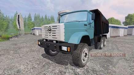 ZIL-4331 para Farming Simulator 2015