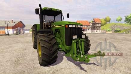 John Deere 8410 para Farming Simulator 2013