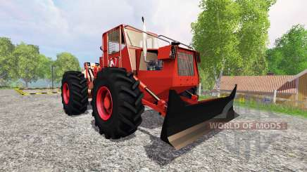 TAF 657 para Farming Simulator 2015