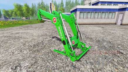 Stoll FZ-30 para Farming Simulator 2015