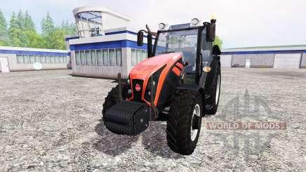 Ursus 8014 H FL v2.0 para Farming Simulator 2015