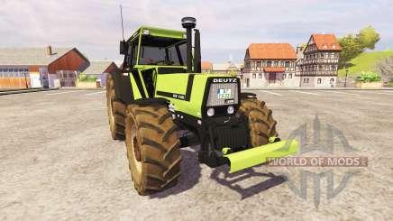 Deutz-Fahr DX 140 para Farming Simulator 2013