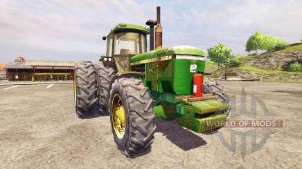 John Deere 4650 para Farming Simulator 2013