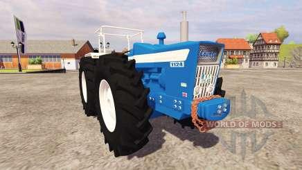 Ford County 1124 Super Six v3.0 para Farming Simulator 2013