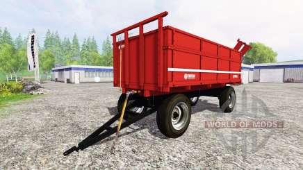 Triton para Farming Simulator 2015