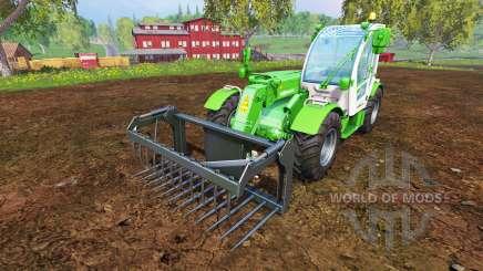 Sennebogen 305 para Farming Simulator 2015