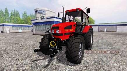 Bielorrússia 1221.4 para Farming Simulator 2015