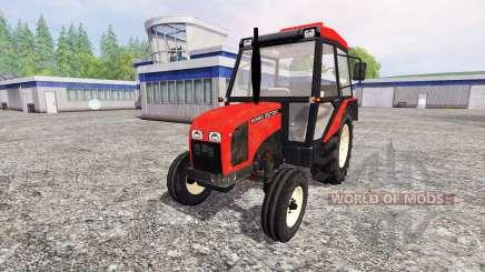 Zetor 6320 para Farming Simulator 2015
