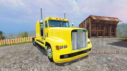 Freightliner FLD 120 [pack] para Farming Simulator 2015