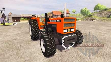 Renault 461 para Farming Simulator 2013