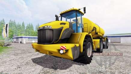 Challenger Terra-Gator 3244 para Farming Simulator 2015