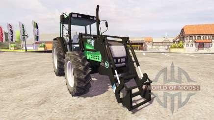 Valtra Valmet 6800 FL para Farming Simulator 2013