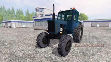 MTZ-52 v2.0 para Farming Simulator 2015