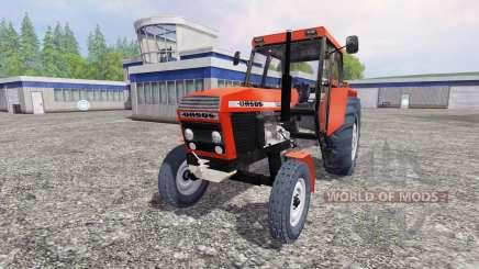 Ursus 1222 v1.0 para Farming Simulator 2015