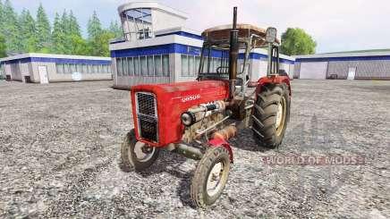 Ursus C-355 Turbo para Farming Simulator 2015
