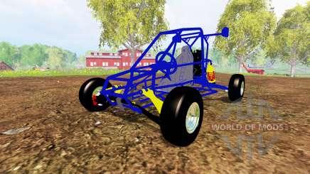 Mapas v2.0 para Farming Simulator 2015