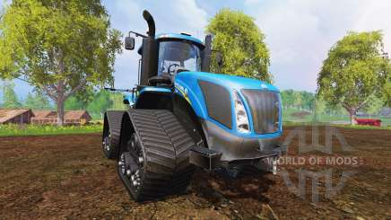 New Holland T9.450 [ATI] v2.0 para Farming Simulator 2015