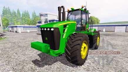 John Deere 9630 v6.0 para Farming Simulator 2015