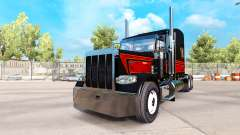 Viper pele para o caminhão Peterbilt 389 para American Truck Simulator