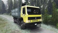 Volvo FL7 v2.0 [03.03.16] para Spin Tires