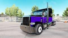 Pele Picado 93 para o caminhão Peterbilt 389 para American Truck Simulator