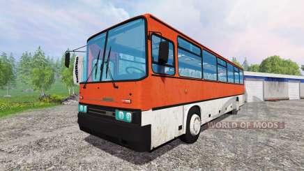Ikarus 250 para Farming Simulator 2015