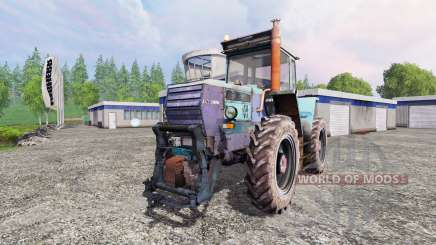 HTZ-16131 v1.2 para Farming Simulator 2015