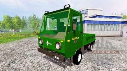 Multicar M25 [camion transport] para Farming Simulator 2015
