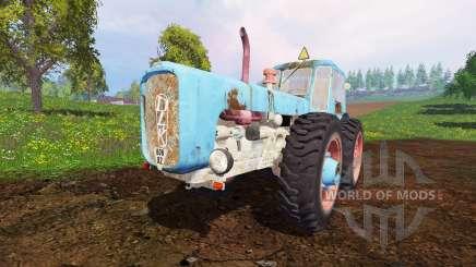 Dutra D4K B para Farming Simulator 2015