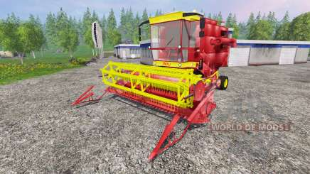 Zmaj 142 para Farming Simulator 2015