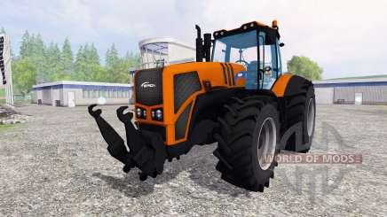 Terrion ATM 7360 para Farming Simulator 2015