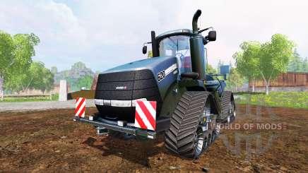 Case IH Quadtrac 620 Super Charger para Farming Simulator 2015