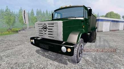 ZIL-45065 v2.0 para Farming Simulator 2015
