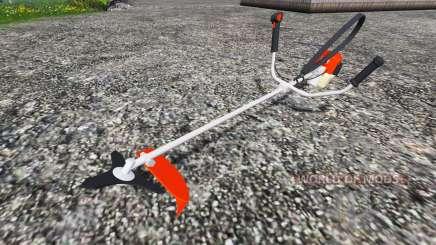 Stihl FS 80 para Farming Simulator 2015