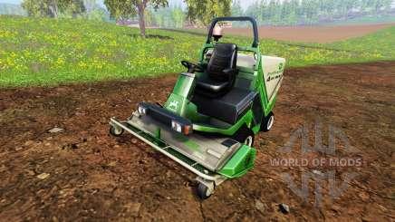 Amazone Profihopper v2.3 para Farming Simulator 2015