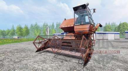 SK-5 Niva [modificado] para Farming Simulator 2015