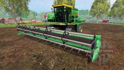 Não-1500B para Farming Simulator 2015