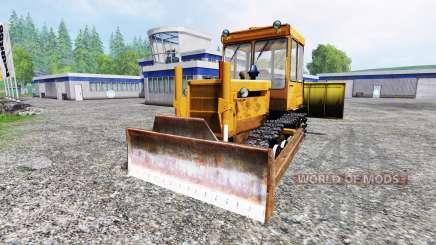 DT-75ML para Farming Simulator 2015