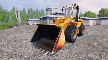 Amkodor-para-18 para Farming Simulator 2015