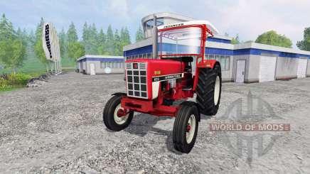IHC 633 para Farming Simulator 2015