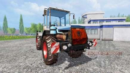 Skoda ST 180 v1.0 para Farming Simulator 2015