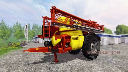 Selo De Qualidade Rau Phoenix В40 para Farming Simulator 2015