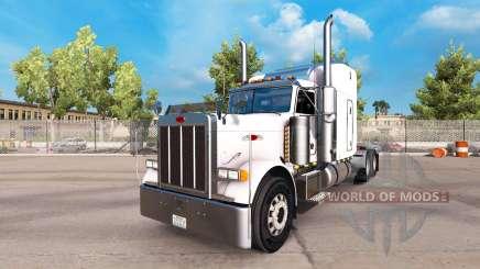 Peterbilt 379 [update] para American Truck Simulator