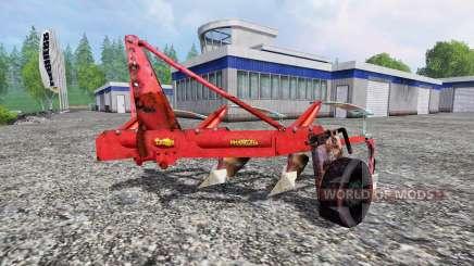 Kverneland 3 para Farming Simulator 2015